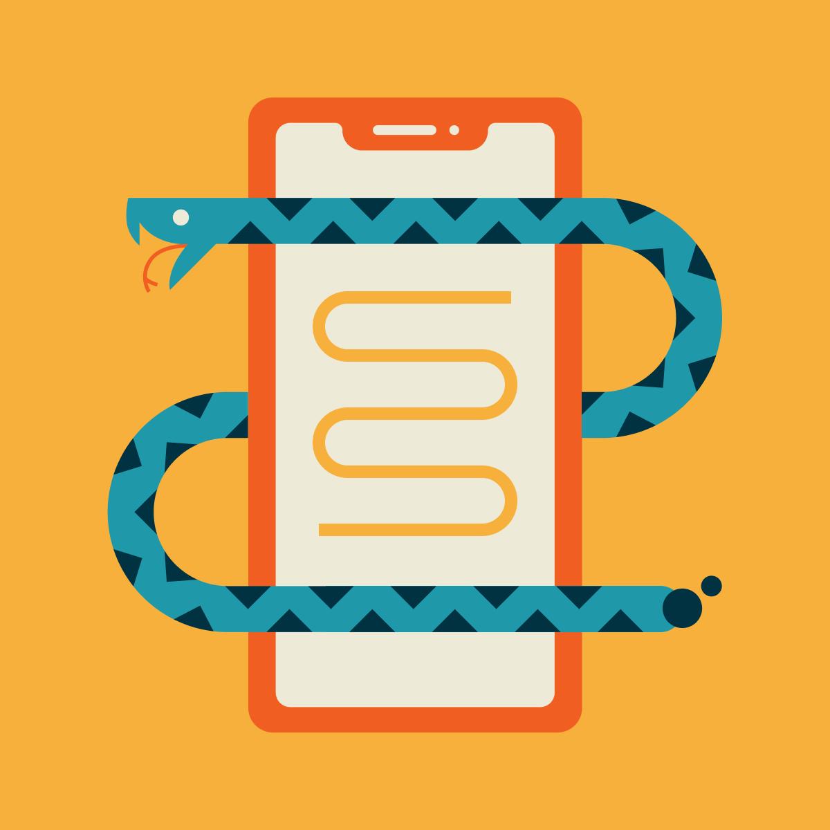 Implementing Custom UITableViewCell Separators in iOS | Viget