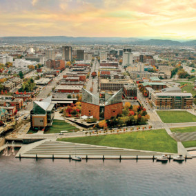Viget's Newest Office Location: Chattanooga, TN