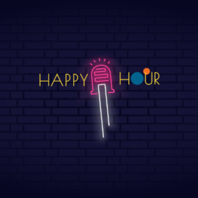 How to Host a Hardware Happy Hour