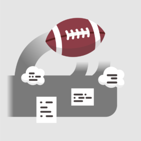 How We Mapped the Journey of a Career in the NFL