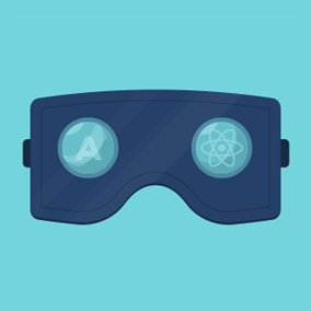 Creating Your First WebVR App using React and A-Frame | Viget