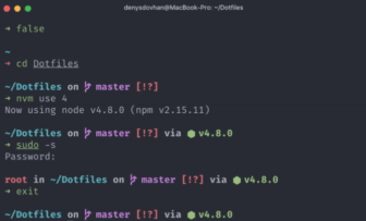 Configure Zsh Options & Plugins for Productivity in macOS's