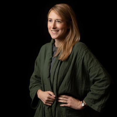 Kathryn Faulkner