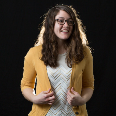 Megan Zlock