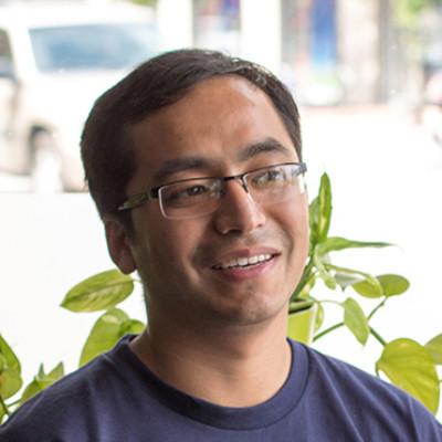 Prayash Thapa
