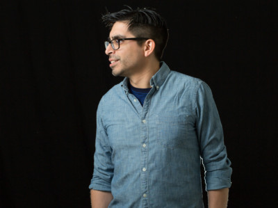 Elliott Muñoz