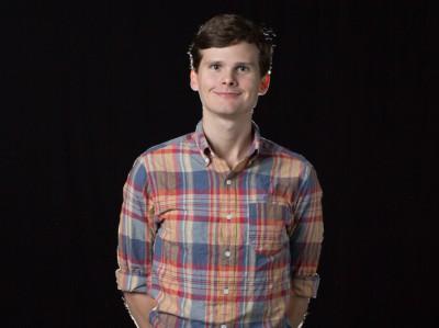 Nate Hunzaker