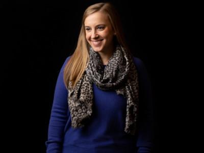 Amanda Ruehlen