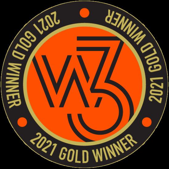 2021 w3 GOLD