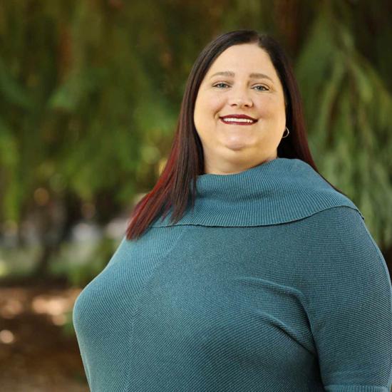Melissa Foley profile 2021
