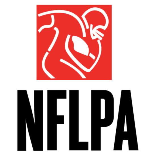 NFLPA Logo Square