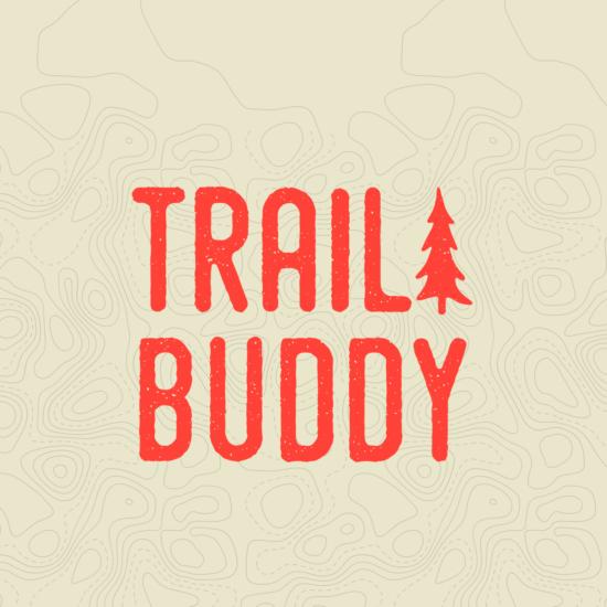 Trail Buddy App