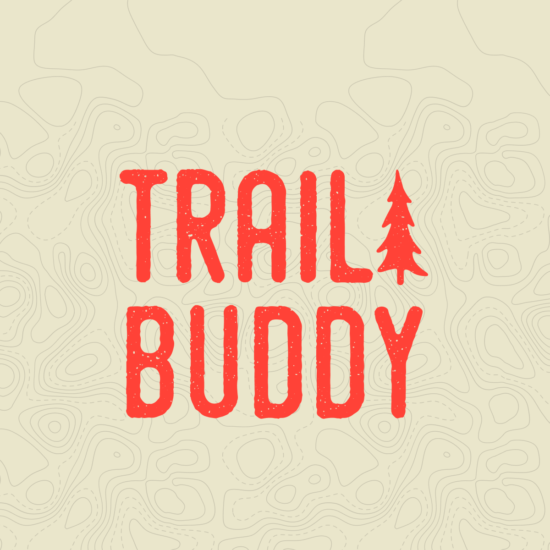 Trail Buddy App
