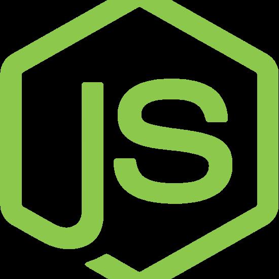 Nodejs icon logo png transparent