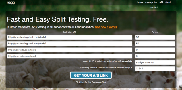 Benchmark Your Unmoderated User Testing with Nagg | Viget