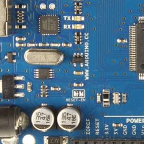 Organizing Large Arduino Code Bases | Viget