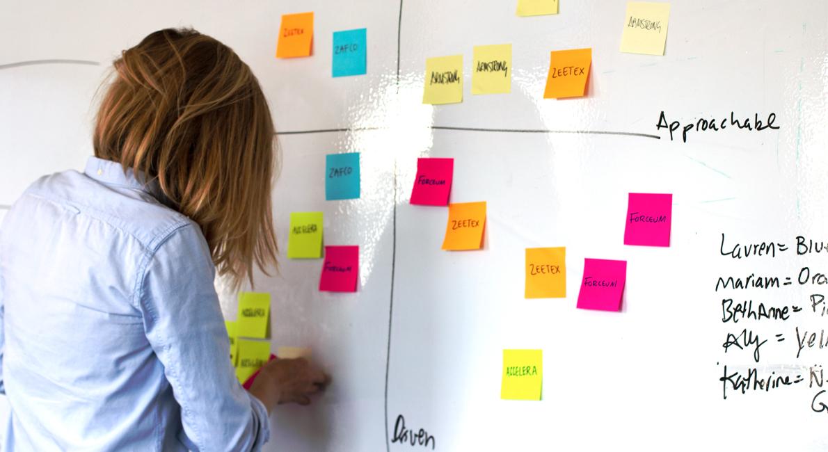 communication strategy workshop
